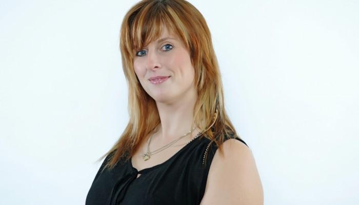 Naomi Vos van Pilates Center Goes