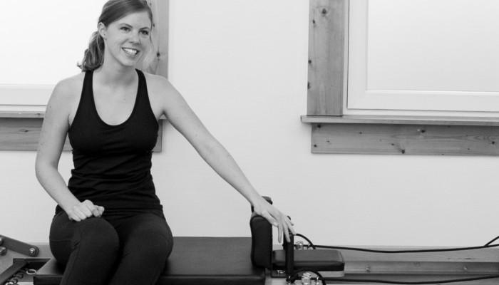 Pilates in België in de 3e editie!