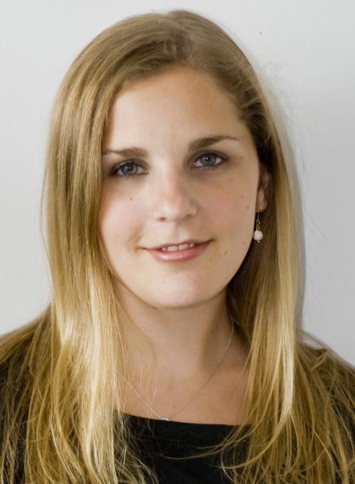 Adrianne Yurgosky