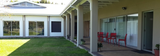 Studio The Source in Cape Town Zuid-Afrika