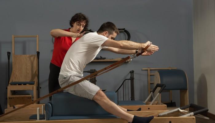 Ik blijf een grote fan van de Classical Pilates!
