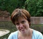 Blogger Miranda van der Ark