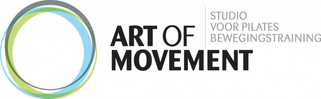 Art of Movement logo
