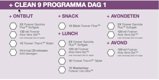 Clean-9-programma--dag-1