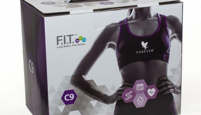 De FIT C9 box