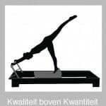Pilates Studio van Sonsbeek