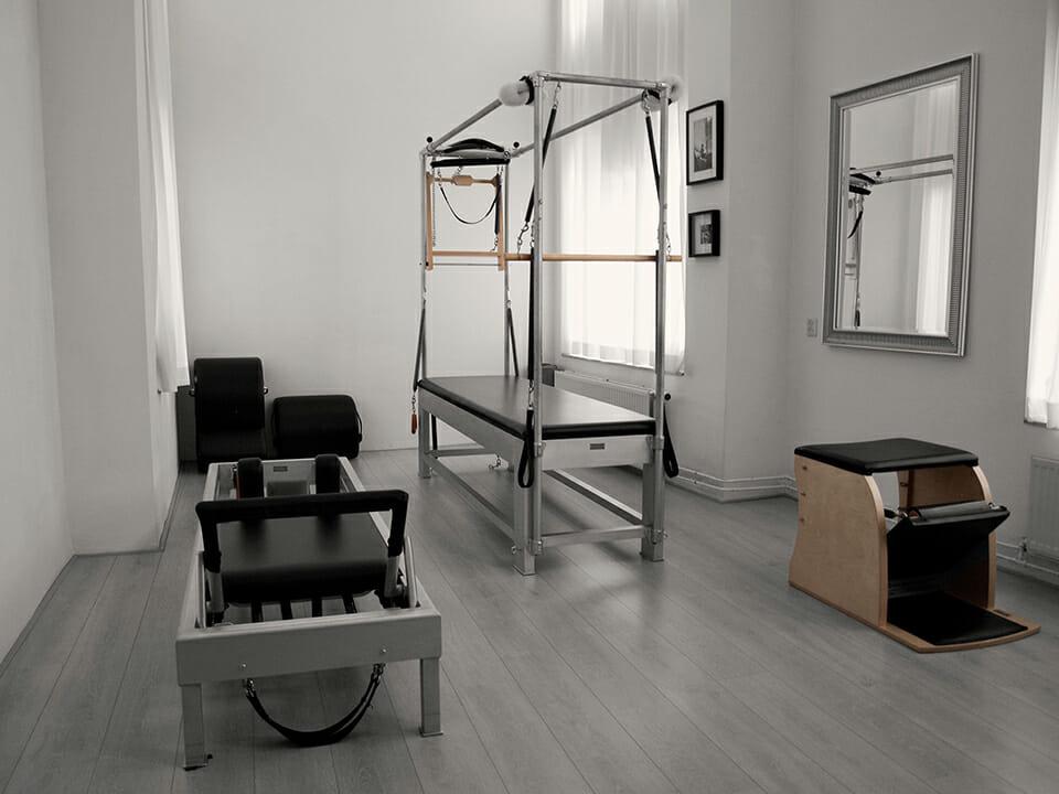 Studio-Camieke