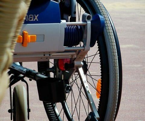 Lets roll …als de rolstoel je vriend wordt…